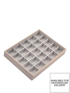 stackers-stackers-classic-25-section-trinkets-jewellery-tray