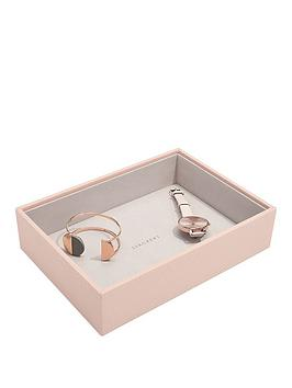 Stackers Stackers Stackers Classic Deep Open Jewellery Tray Picture
