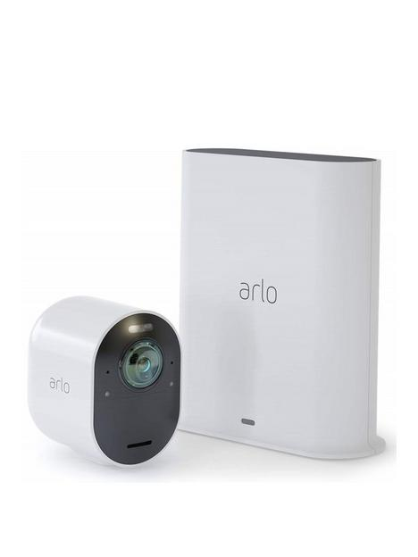 arlo-ultra-4k-wireless-security-1-camera-system-indooroutdoor-security-with-colour-night-vision-vms5140