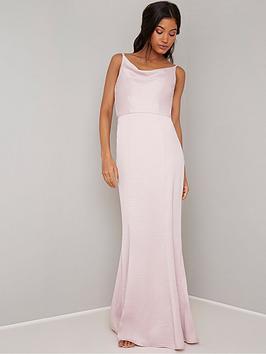 chi-chi-london-sima-cowl-neck-maxi-dress-pink