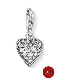 thomas-sabo-thomas-sabo-sterling-silver-cubic-zirconia-heart-charm