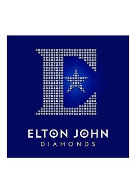 Very  Elton John Diamonds Vinyl