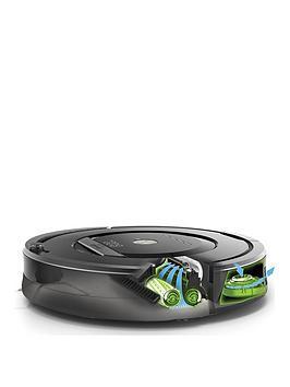 Irobot Irobot Roomba&Reg; 980 Robot Vacuum Cleaner Picture