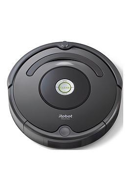 Irobot Irobot Roomba&Reg; 676 Robot Vacuum Cleaner Picture
