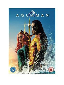aquaman-dvd