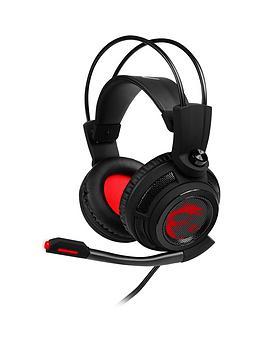MSI  Msi Ds502 Gaming Headset