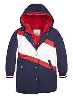 tommy-hilfiger-girls-2-in-1-flag-hooded-jacket-navy