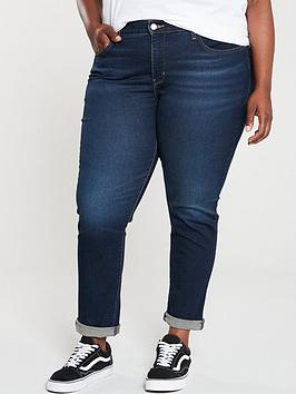 Levi's Plus Levi'S Plus Levi'S 311 Plus Shaping Skinny Picture