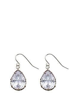 fiorelli-jewellery-fiorelli-silver-cubic-zirconia-stone-drop-earrings