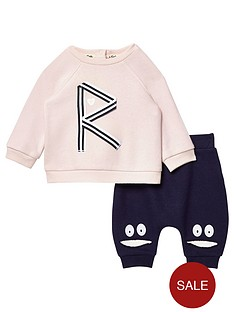 river-island-baby-baby-ri-sweatshirt-outfit-pink