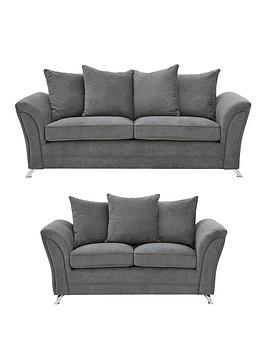 Very Dury 3 + 2 Seater Sofa Picture