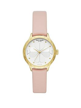 kate spade new york Kate Spade New York Kate Spade Rosebank White And Gold  ... Picture