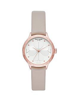 kate spade new york Kate Spade New York Rosebank White And Rose Gold  ... Picture