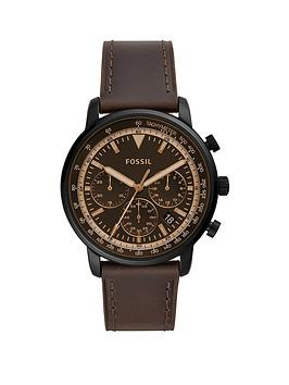 fossil-fossil-goodwin-black-satin-and-tan-detail-chronograph-dial-brown-leather-strap-mens-watch