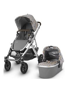 uppababy-uppababy-vista-pushchair-carrycot-seat-unit-and-footmuff