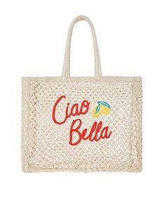 accessorize-ciao-bella-crochet-tote