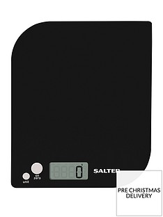 salter-leaf-electronic-kitchen-scale-ndash-black