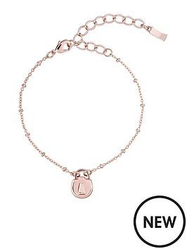 ted-baker-padena-mini-padlock-bracelet-rose-gold