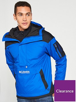 columbia-challenger-pullover-hooded-jacket-blue