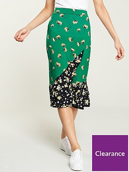 v-by-very-contrast-print-midi-skirt-multi