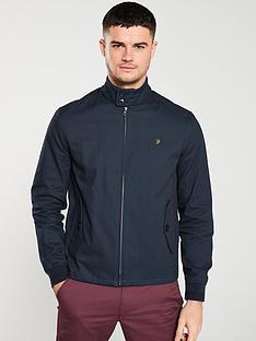 farah-hardy-harrington-jacket-true-navy
