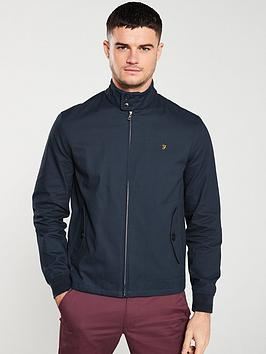 farah-hardy-harrington-jacket-true-navy