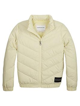 calvin-klein-jeans-girls-recycled-light-down-bomber-jacket-yellow
