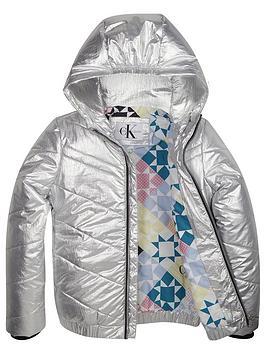 calvin-klein-jeans-girls-silver-hooded-bomber-jacket-silver