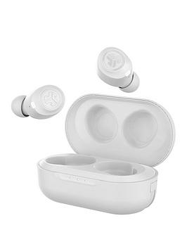 JLAB Jlab Jbuds Air True Wireless Bluetooth Earbuds With Voice Assistant  ... Picture