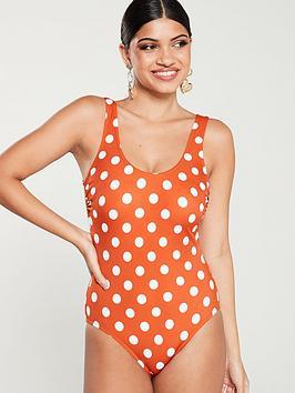 v-by-very-scoop-back-swimsuit--nbsprust-spotnbsp