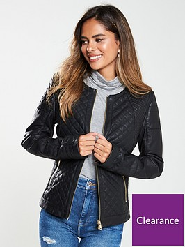 v-by-very-multi-stitch-pu-biker-jacket-black