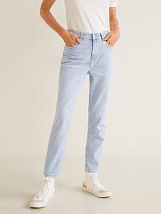 mango-slim-fit-mom-jeans