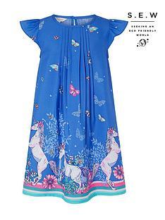 monsoon-girls-sew-tabitha-unicorn-dress-blue