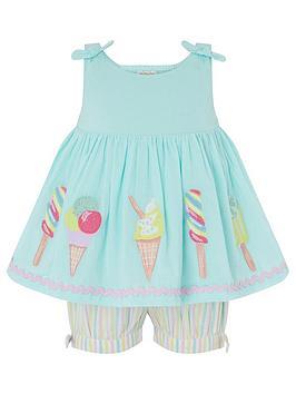 monsoon-baby-girls-2-piecenbspisi-ice-cream-short-set-aqua