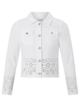 monsoon-girlsnbspsasha-jacket-white