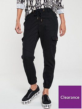 v-by-very-cargo-jogger-trouser-black
