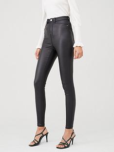 v-by-very-addison-super-high-waisted-super-skinny-jean-black-coated