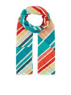 accessorize-amalfi-stripe-scarf-multi
