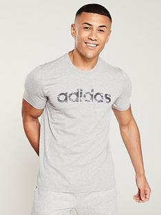 adidas-camo-linear-logo-t-shirt-grey