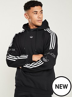 adidas-originals-spirit-trefoil-hoodie-black