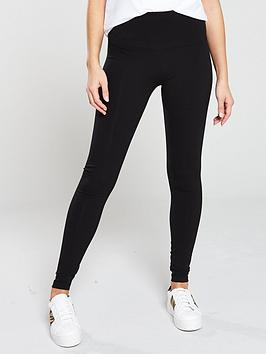 V by Very V By Very Confident Curve Legging - Black Picture