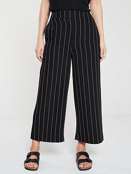 v-by-very-stripe-crepe-wide-leg-trouser