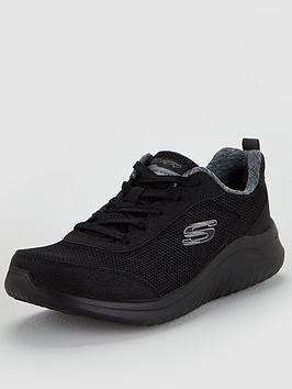 skechers-ultra-flex-20-trainers-black