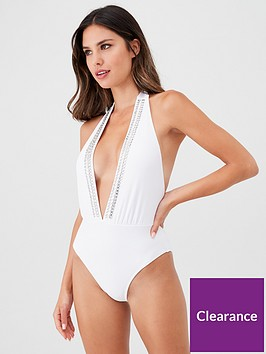 ted-baker-faie-embellished-plunge-swimsuit-whitenbsp