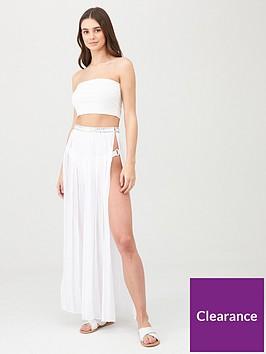 ted-baker-filipar-embellished-beach-skirt-white