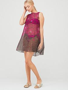 ted-baker-oceanna-amber-ruffle-tunic-cover-up-bright-pink
