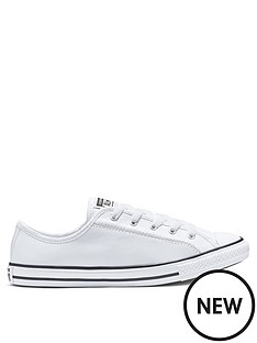 converse-chuck-taylor-all-star-leather-dainty-ox-plimsolls-white