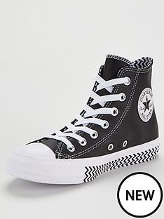 converse-chuck-taylor-all-star-vltgnbspleather-high-top-blackwhite