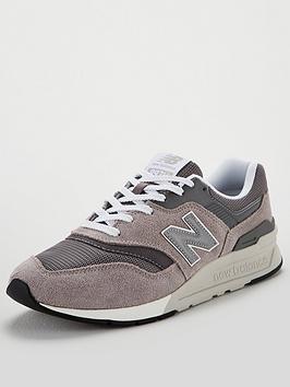 New Balance New Balance 997 - Grey Picture