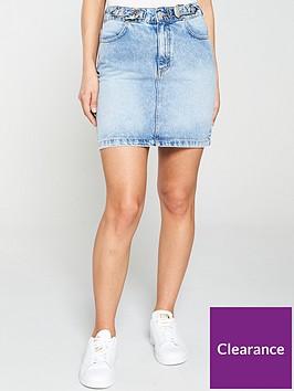 v-by-very-western-belted-denim-skirt-light-wash